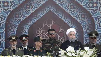 Trump und der Iran
