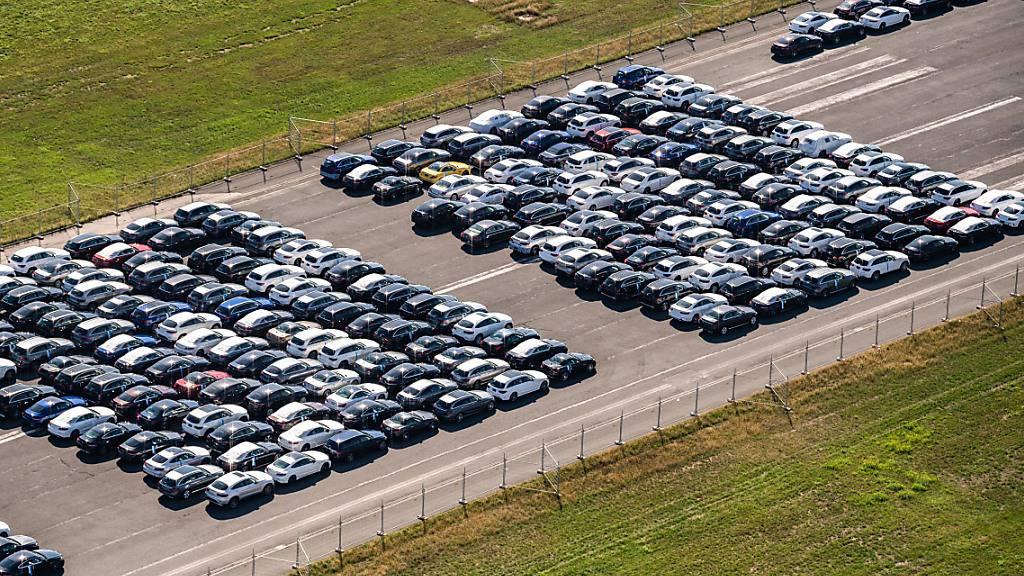 Deutsche Autobranche bleibt pessimistisch