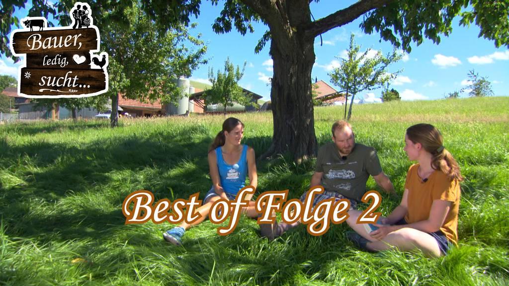 Best of Folge 02: Diese Szenen musst du gesehen haben