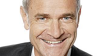 Geschäftsleiter der Standortförderung Limmattal Bruno Hofer