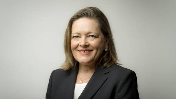 Heidi Z'graggen: In der Öffentlichkeit dafür, bei der Abstimmung nicht