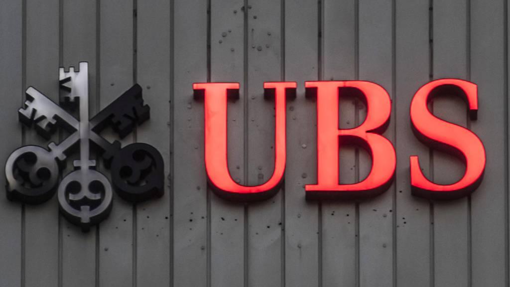 UBS-Beschwerde wegen Datenlieferung nach Frankreich weiter hängig