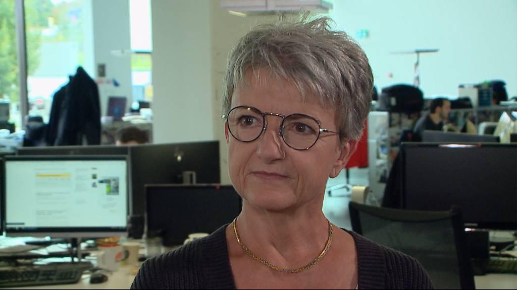 """Nein zur Neuorganisation der Führungsstrukturen der Aargauer Volksschule: """"Das letzte Wort ist noch nicht gesprochen"""""""