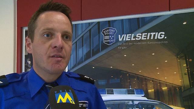 «Vermutlich ist die Lenkerin im Schock weitergefahren»: Polizeisprecher Bernhard Graser erläutert die Ermittlungen nach dem Unfall.