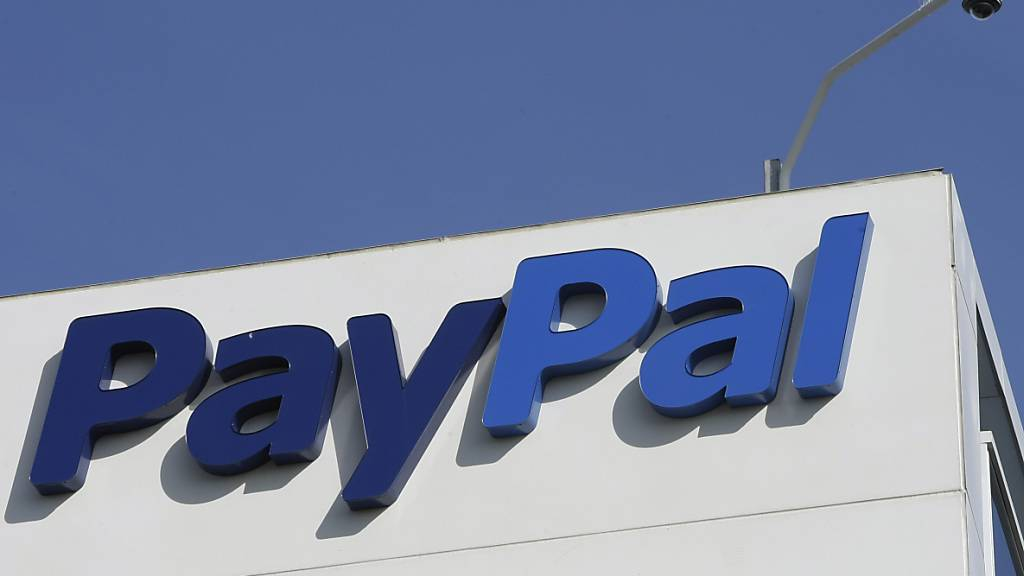 Der Boom des Onlinehandels während der Coronavirus-Pandemie hat dem Online-Zahlungsdienst Paypal einen Gewinnsprung beschert. (Archivbild)