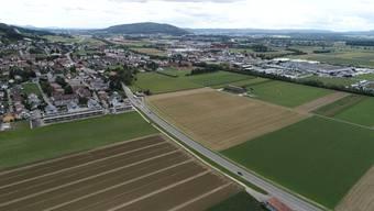 Vor zwei Wochen erschien auf dem Online-Vergleichsdienst von comparis.ch das Inserat eines Gewerbegebäudes im Gäu, das zum Verkauf stehen soll.