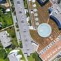 2022 und 2023 soll das Zentrum Spitzacker in Urdorf saniert werden. Die Politische Gemeinde rechnet mit rund 11,5 Millionen Franken Investitionen.