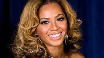 Beyoncé ist doch nicht schwanger (Archiv)