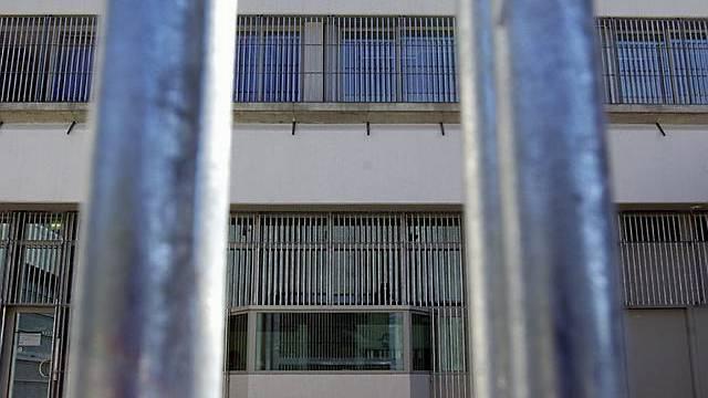 Untersuchungsgefängniss La Farera
