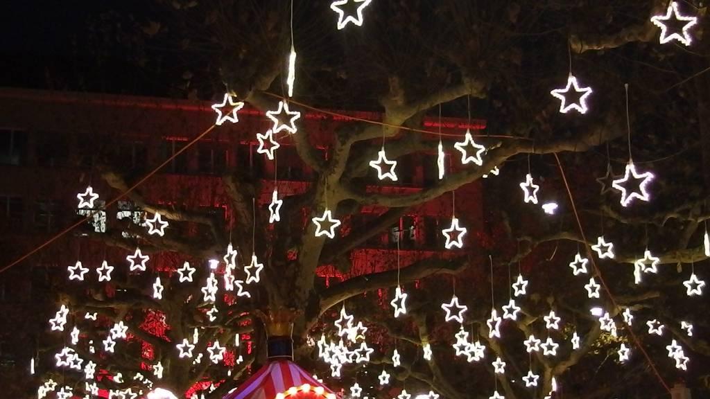 Freizeittipp: Zu den stimmungsvollen Weihnachtsmärkten mit der Bahn