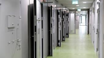 Tatort Gefängnis: Um einen Insassen in die Arrestzelle zu sperren, braucht es handfeste Beweise für ein Disziplinarvergehen.