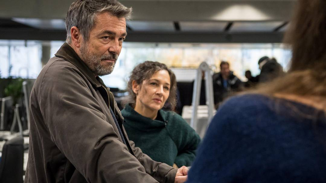 «Tatort»-Schauspieler kennen Luzern besser als die Luzerner