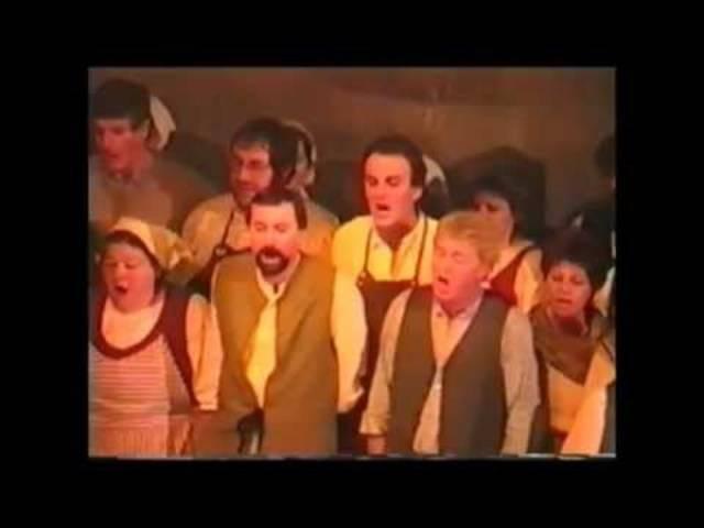 Grenchner Lied 1991