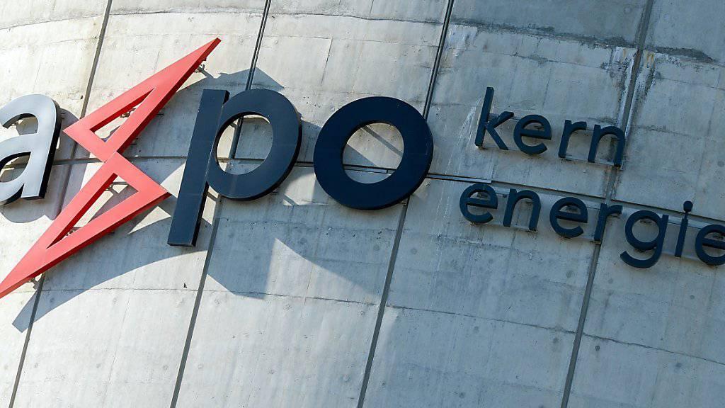 Wegen weiterhin tiefen Grosshandelspreisen für Strom und dem schwachen Euro musste die Axpo erneut hohe Wertberichtigungen auf dem Kraftwerkspark vornehmen.