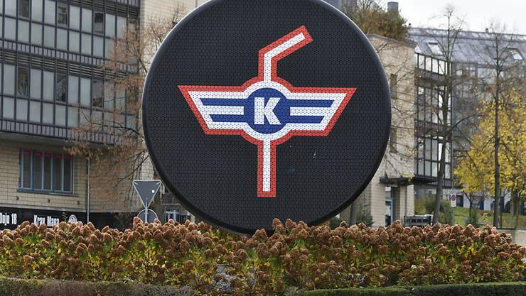 Kloten verpasste vorerst den Sprung an die Spitze der Swiss League