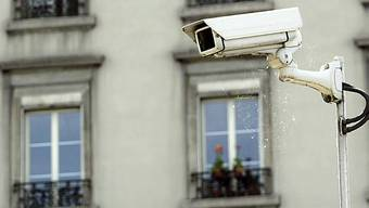 Auch in Bern können nun Videokameras aufgestellt werden