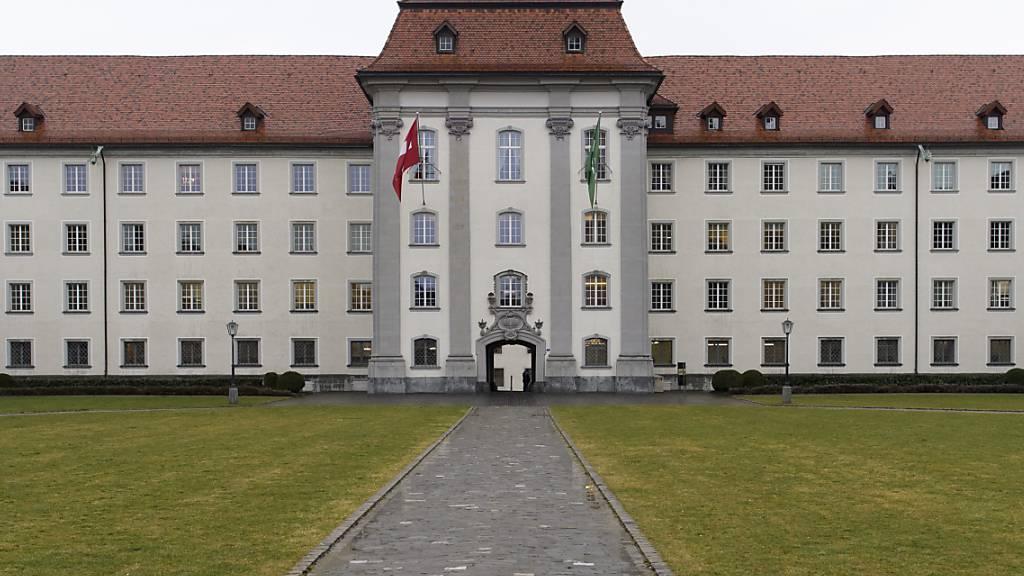 Die Verwaltung des Kantons St Gallen war am Freitag wegen eines Angriffs auf die externe Hostingfirma im Internet nicht mehr erreichbar. Auf Donnerstag wurde ein weiterer Angriff angekündigt. (Symbolbild)