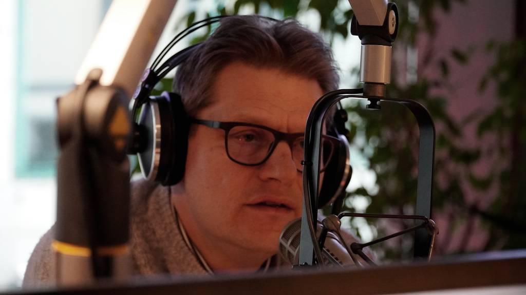 Dr. med. Christoph Fux