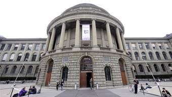 Die ETH Zürich möchte noch enger mit der Wirtschaft zusammenarbeiten.