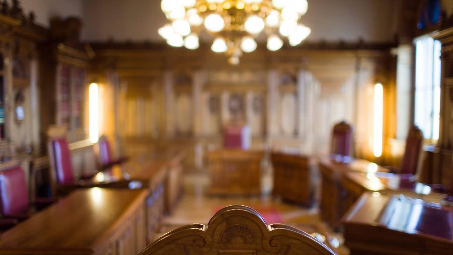 Welche Parteien werden künftig wie stark im Bundesrat vertreten sein? Zur Klärung dieser Frage wurde heute ein erster Schritt gemacht.