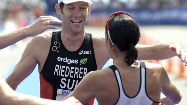 Sven Riederer