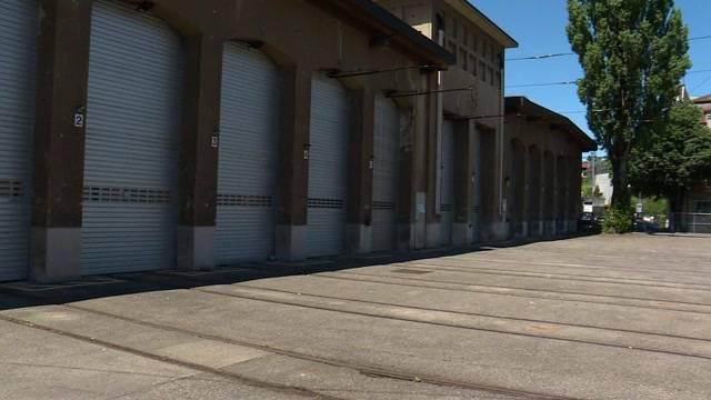 102 neue Wohnungen beim Tramdepot