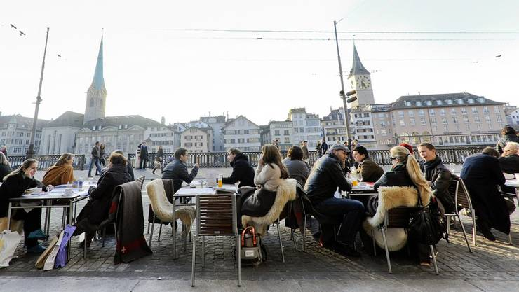 Secondas Zürich fordert, dass auch Ausländerinnen und Ausländer ein Mitspracherecht verdienen.