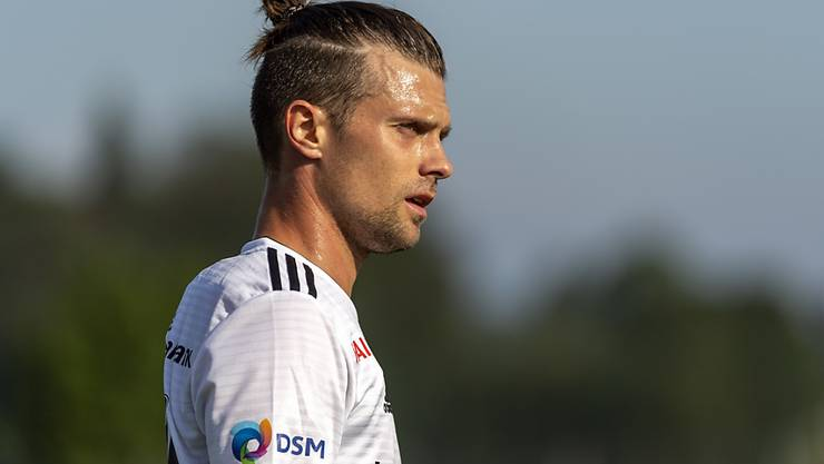Captain Valentin Stocker ist für den FCB noch etwas wert