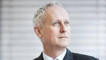 Geldwäscherei-Experte Daniel Thelesklaf.