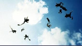 Wie in Alten Testament: Im Film «Magnolia» kommt eine Froschplage über die Menschheit.