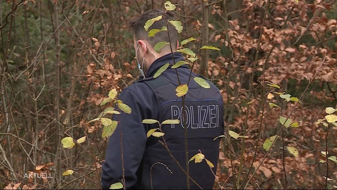 Brutaler Übergriff in Olten: Ein Mädchen wurde im Wald missbraucht und schwer verletzt