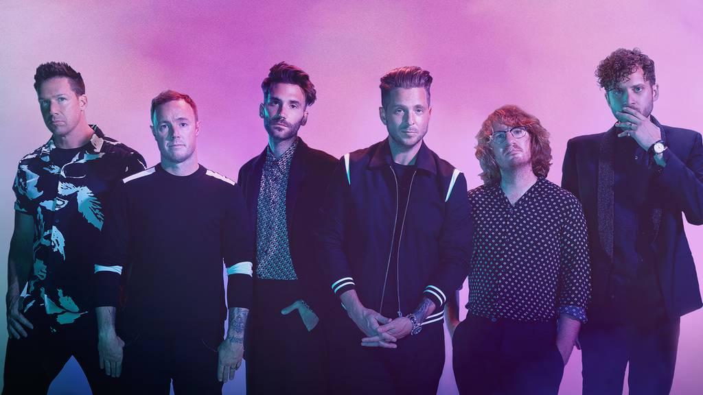 OneRepublic sind nach sechs Jahren wieder in der Schweiz