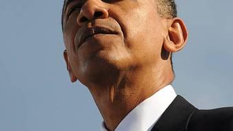 Steht für religiöse Toleranz ein: US-Präsident Barack Obama