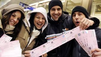 Ticketcorner revolutionierte das Ticketgeschäft in der Schweiz