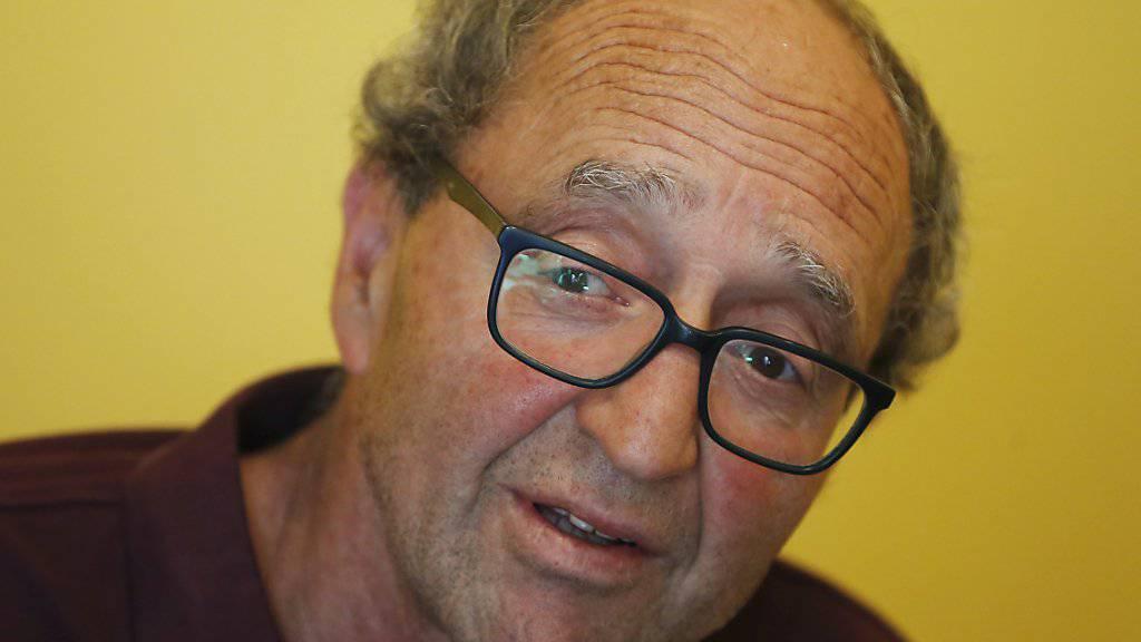 Der deutschtürkische Schriftsteller Dogan Akhanli wird von Spanien nicht an die Türkei ausgeliefert. (Archiv)