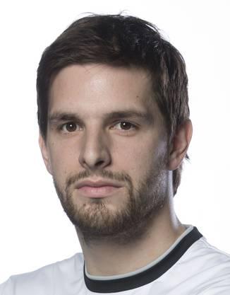 Tibor Jurjevic (28/185/90) unterschrieb in Basel für ein Jahr mit Option auf Verlängerung.