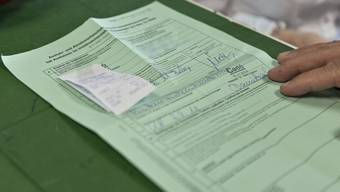 Die Ausfuhrscheine für die Rückforderung der Mehrwertsteuer werden seit Samstagnachmittag nicht mehr abgestempelt. (Symbolbild)