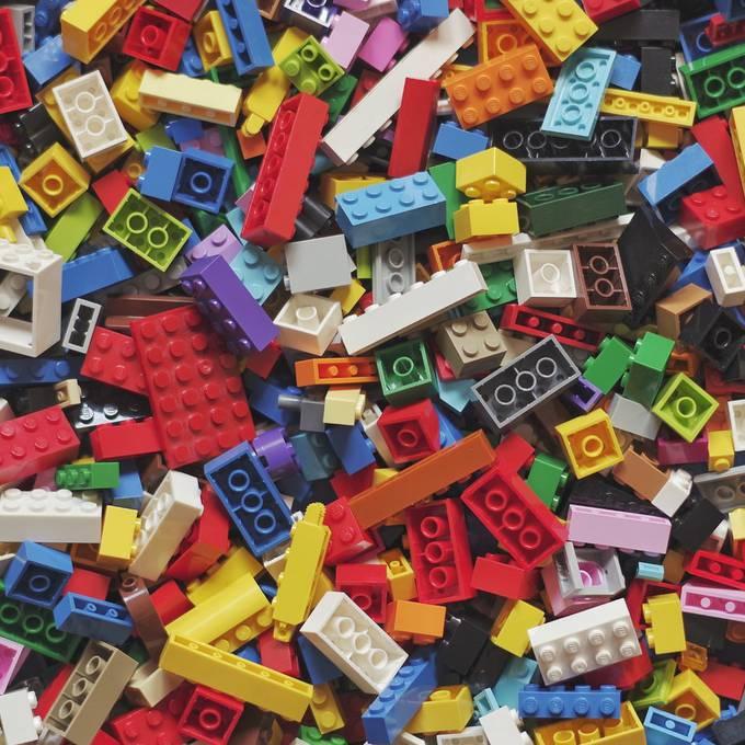 Diese App zählt deine Lego-Steine und gibt Bauvorschläge
