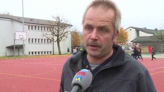 Mobbing: Roggwiler Schulleiter geht