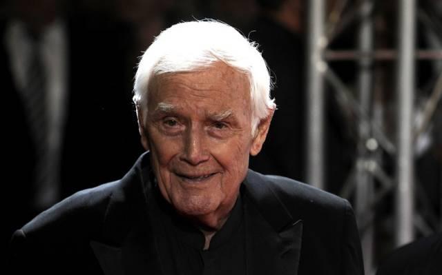 Joachim starb im Alter von 87 Jahren.