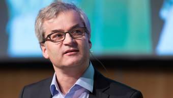 Markus Somm, ehemaliger Verleger der «Basler Zeitung».