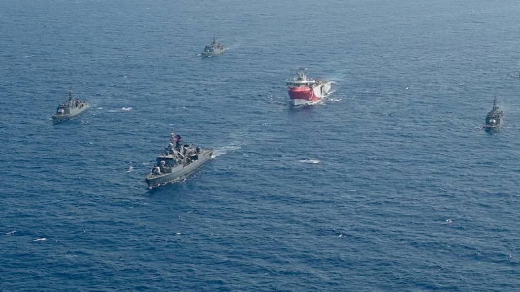 Streit um Erdgas im Mittelmeer dauert an – Israel steht Athen bei