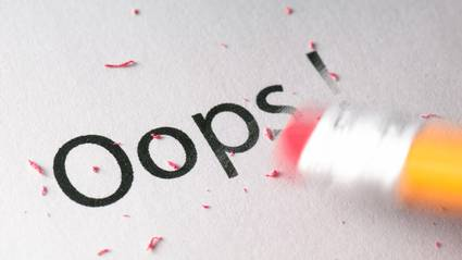 Pleiten, Pech und Pannen 2012