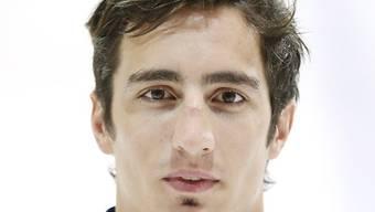Marc Wieser unterschrieb beim HCD einen Zwei-Jahresvertrag.