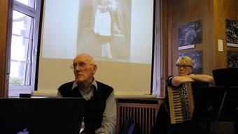 Meile spielte 50 Jahre lang Tuba bei der Stadtmusik Dietikon.