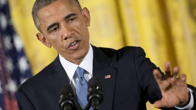 Obama plädiert für gleiche Internetgeschwindigkeiten für alle