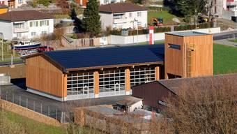 Kreisbauamt III in Seewen