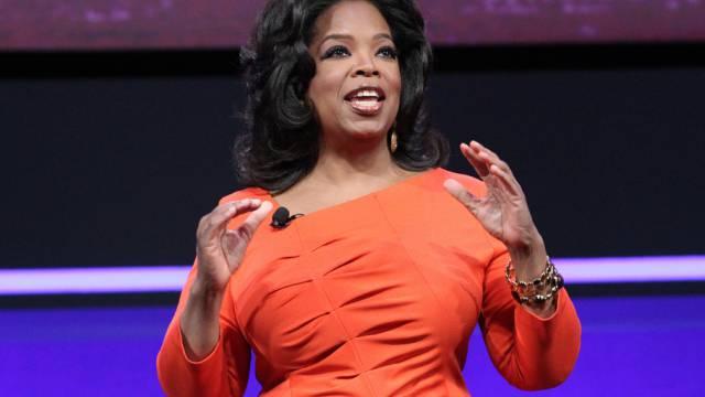 US-Talkmasterin Oprah Winfrey (Archiv)