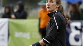 Nicole Büchler ist in Monaco und an den Schweizer Meisterschaften zum Zuschauen verdammt