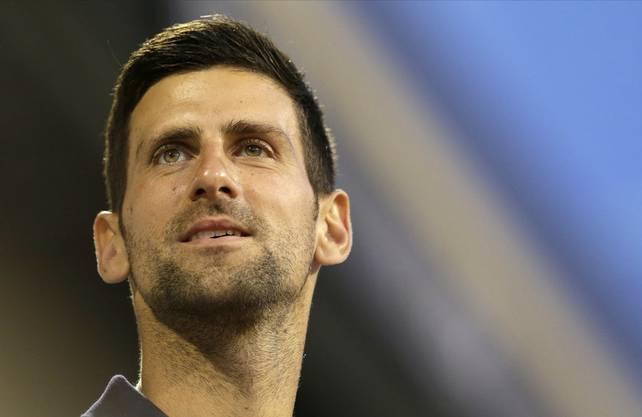 Novak Djokovic hat Damir Dzumhur seine Hilfe angeboten.